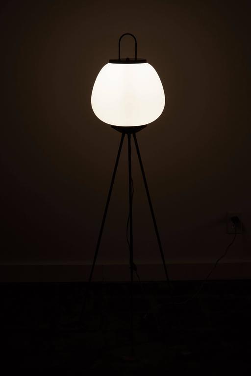 Tripod Floor Lamp by Stilnovo 2