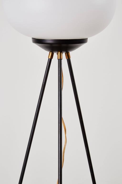 Tripod Floor Lamp by Stilnovo 6