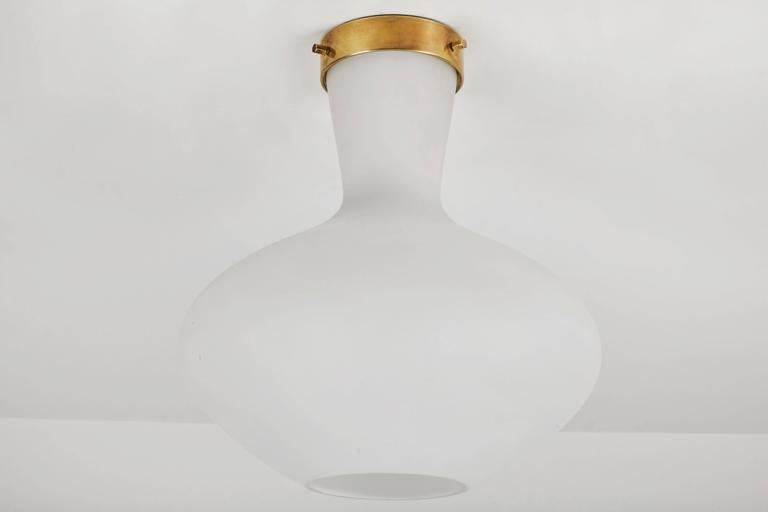 Flush Mount Ceiling Light by Stilnovo 6