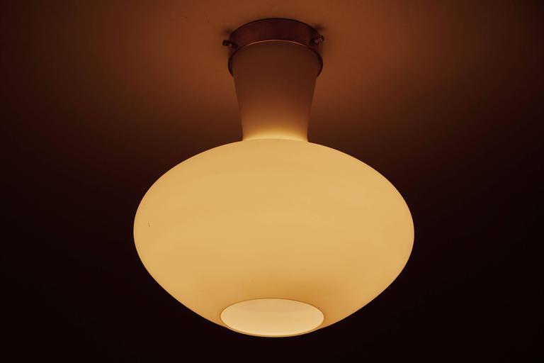 Flush Mount Ceiling Light by Stilnovo 2