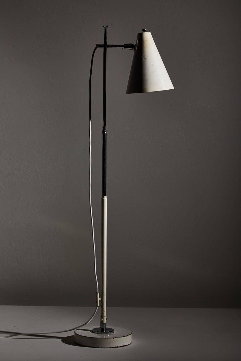 Floor/Table Lamp by Giuseppe Ostuni for Oluce For Sale 1