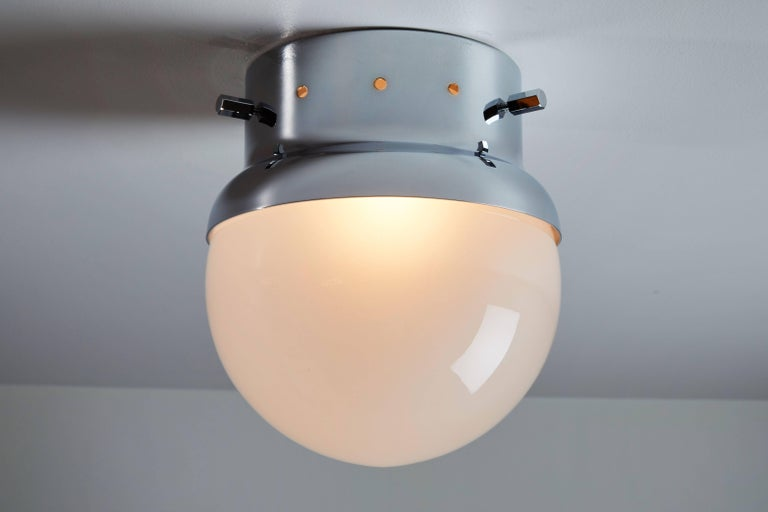 Model LSP16 Affogato Ceiling Light by Azucena 2