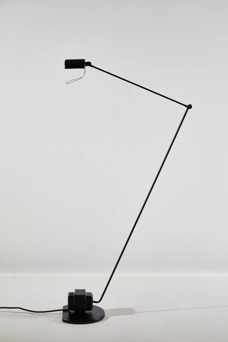 Daphine Terra Floor Lamp by Tommaso Cimini 4