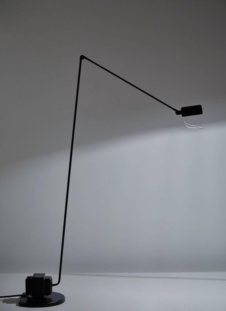 Daphine Terra Floor Lamp by Tommaso Cimini 3