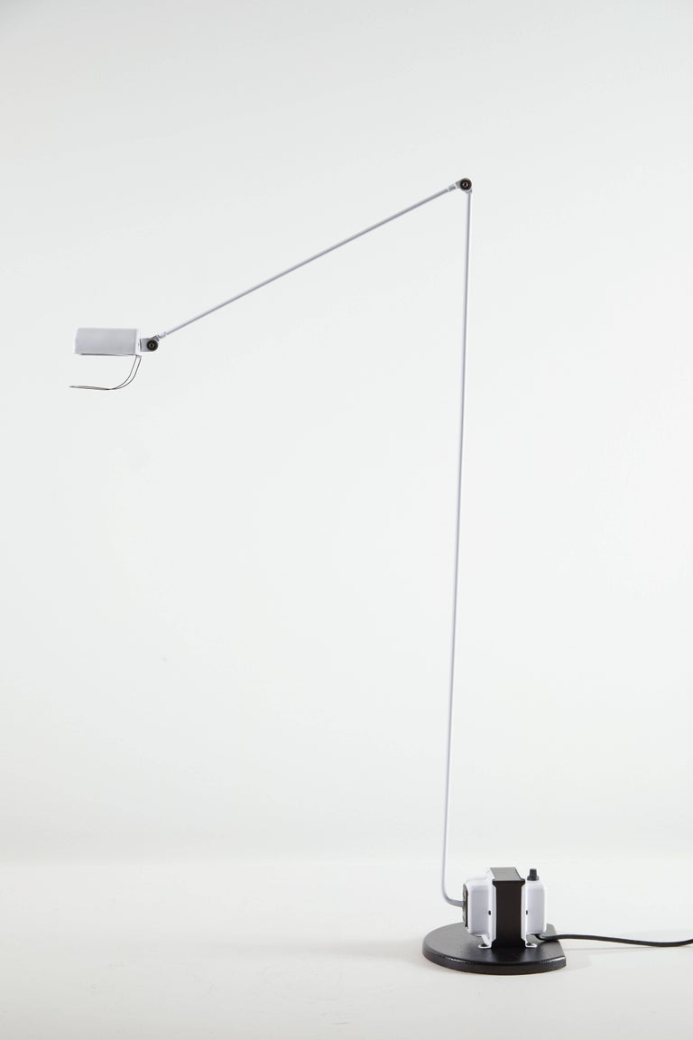 Daphine Terra Floor Lamp by Tommaso Cimini 5