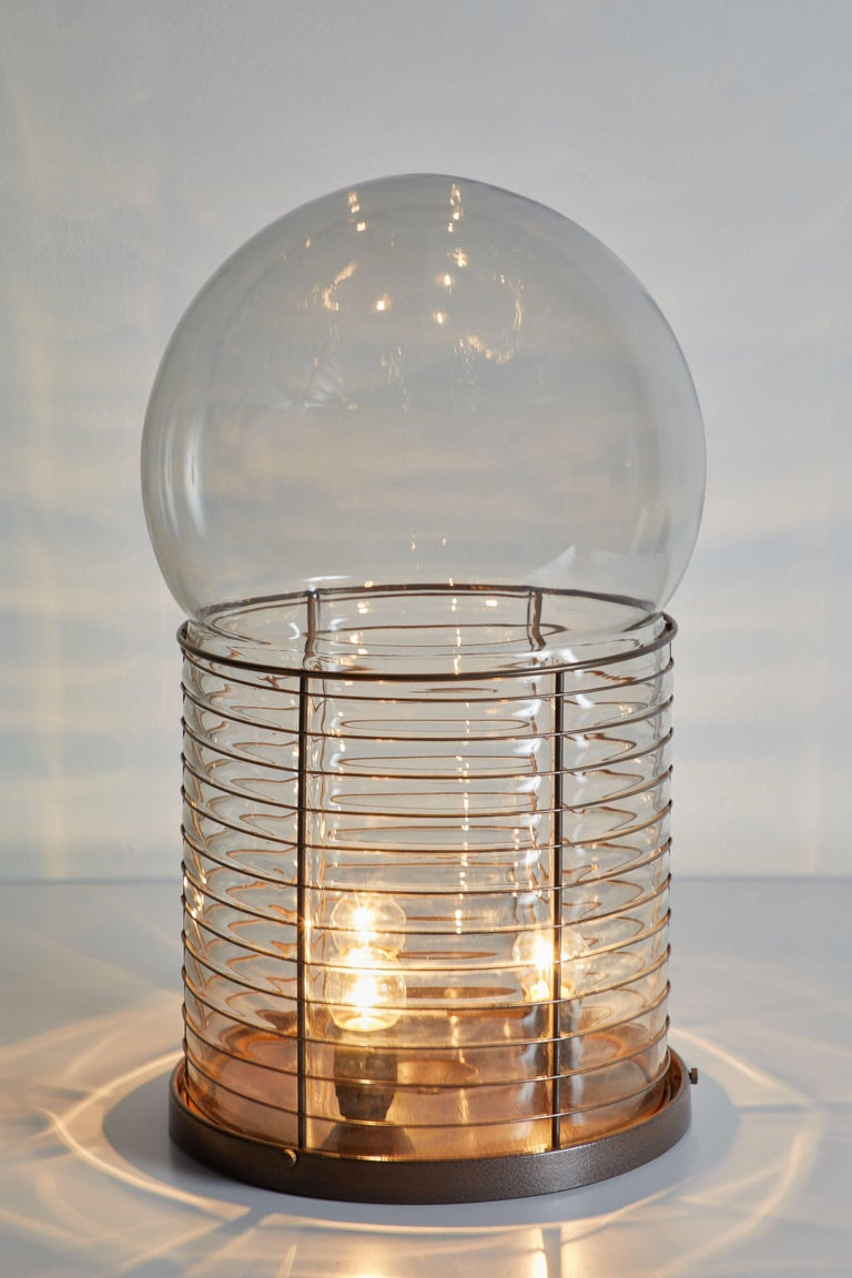 Mid-Century Modern Table Lamp by Gae Aulenti for Artemide For Sale