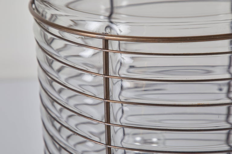 Table Lamp by Gae Aulenti for Artemide In Good Condition For Sale In Los Angeles, CA