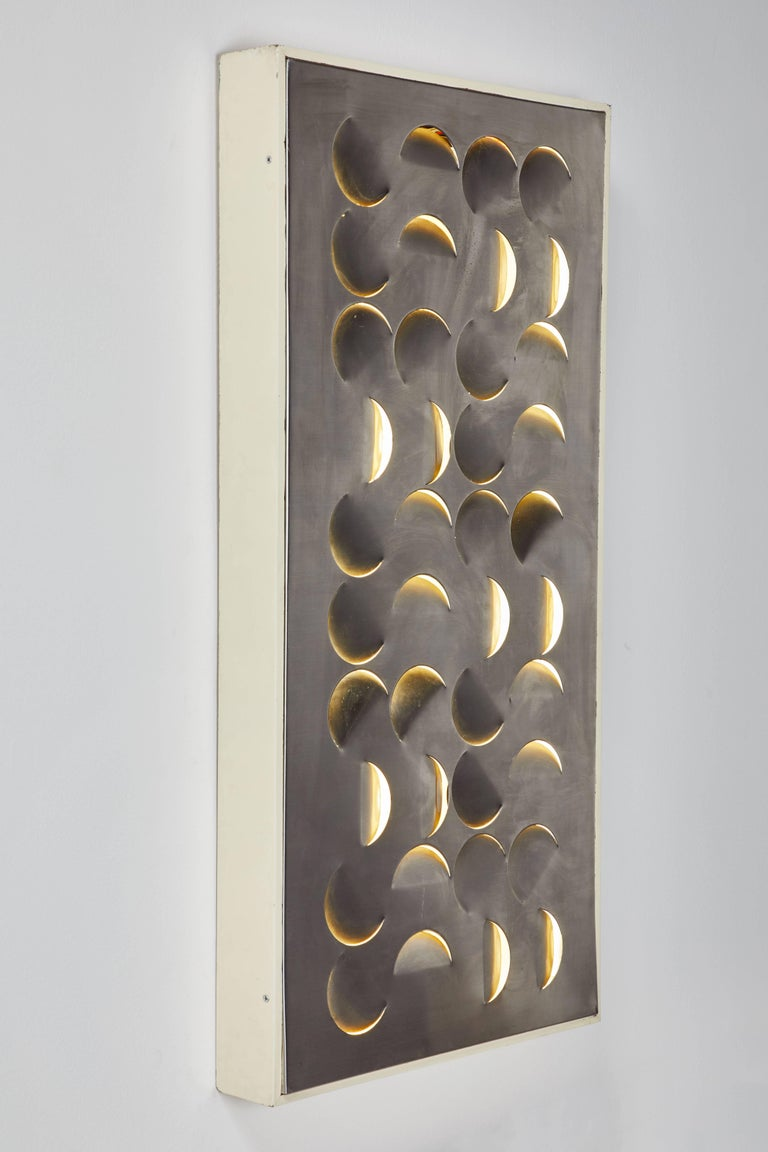 """Arabesco"" Wall Light by Giacomo Benevelli for Missaglia 4"