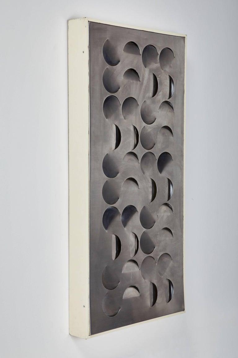 """Arabesco"" Wall Light by Giacomo Benevelli for Missaglia 3"