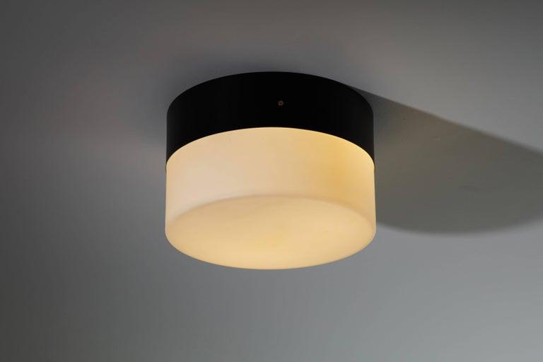 Flush Mount Ceiling Light by Stilnovo 3