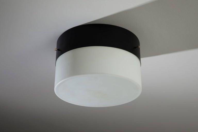 Flush Mount Ceiling Light by Stilnovo 5