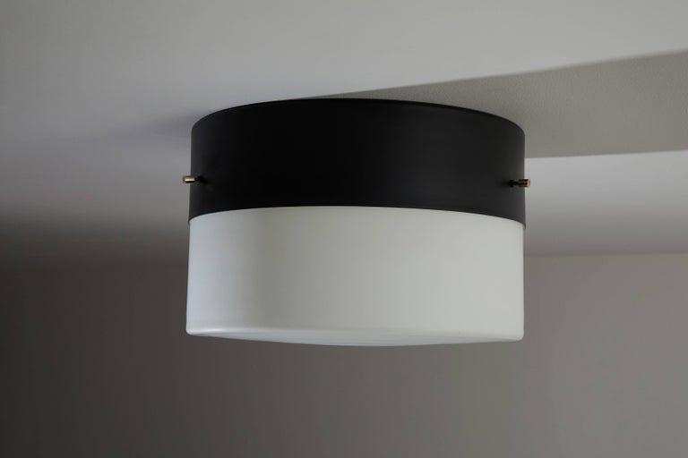 Flush Mount Ceiling Light by Stilnovo 4