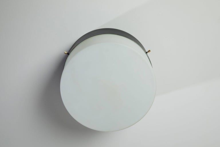 Flush Mount Ceiling Light by Stilnovo 6