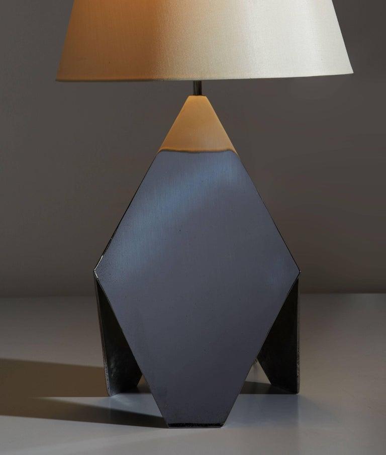 Italian Modernist Table Lamp 3