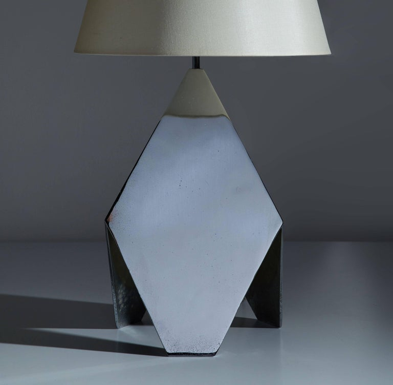Italian Modernist Table Lamp 7