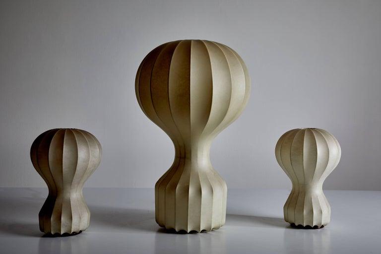 Mid-Century Modern Set of Three Original