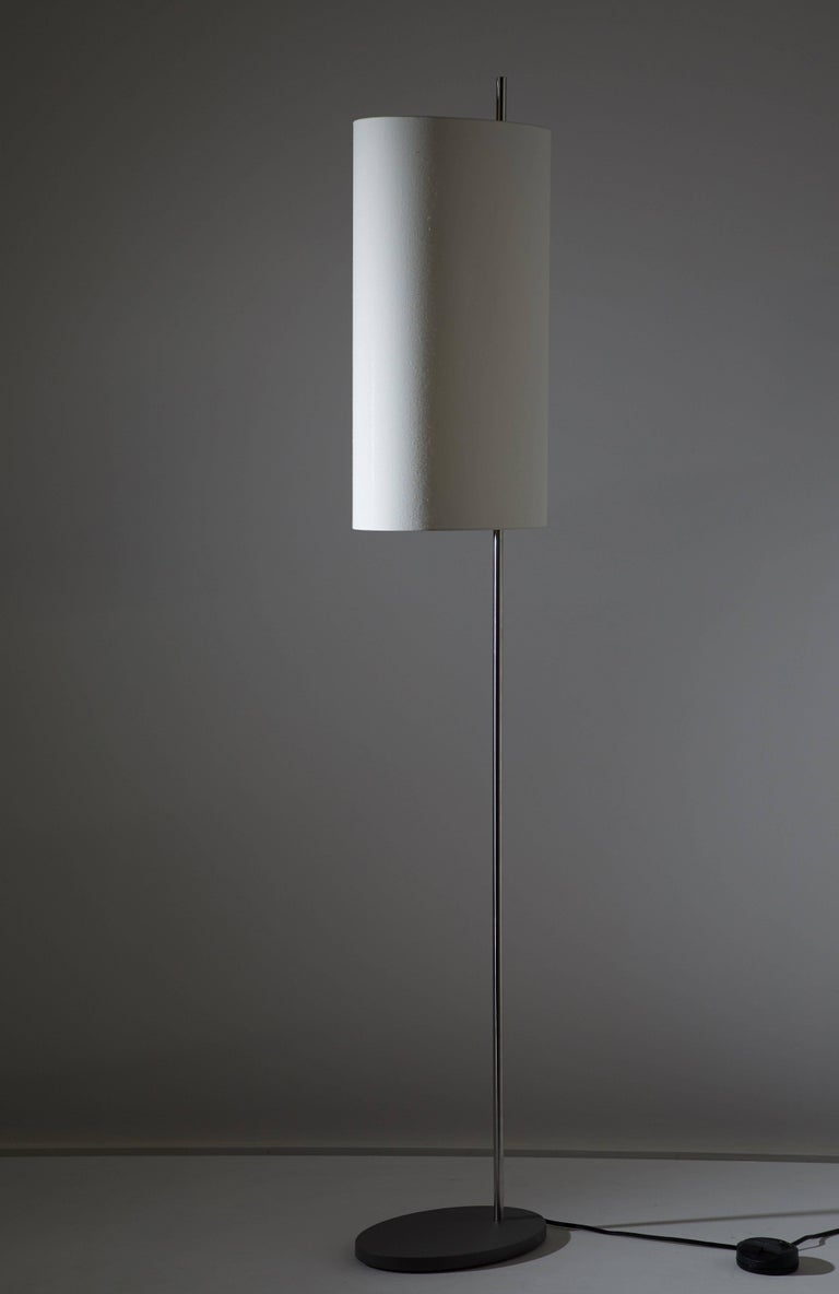 Contemporary AJ Royal Floor Lamp by Arne Jacobsen for Santa & Cole For Sale
