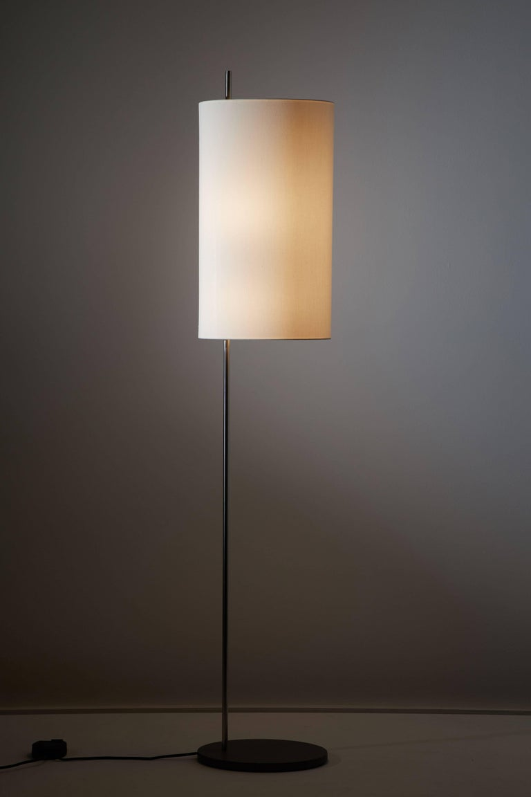 AJ Royal Floor Lamp by Arne Jacobsen for Santa & Cole In Excellent Condition For Sale In Los Angeles, CA