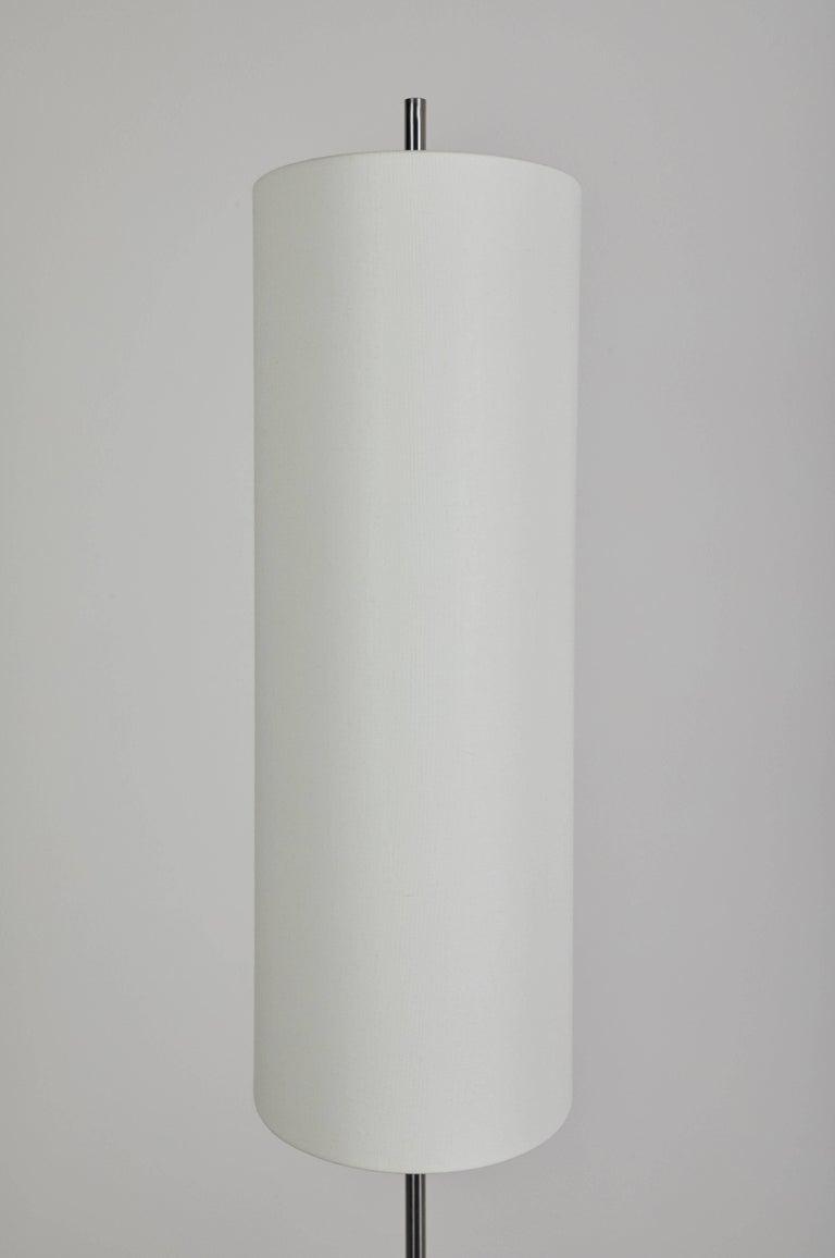 AJ Royal Floor Lamp by Arne Jacobsen for Santa & Cole For Sale 1
