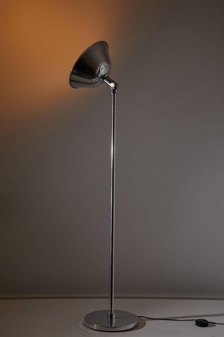GATCPAC Floor Lamp by Josep Torres Clavé for Santa & Cole 2