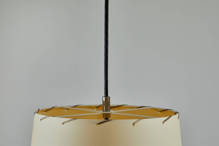 GT4 Pendant Lamp by Gabriel Ordeig Cole for Santa and Cole For Sale 1