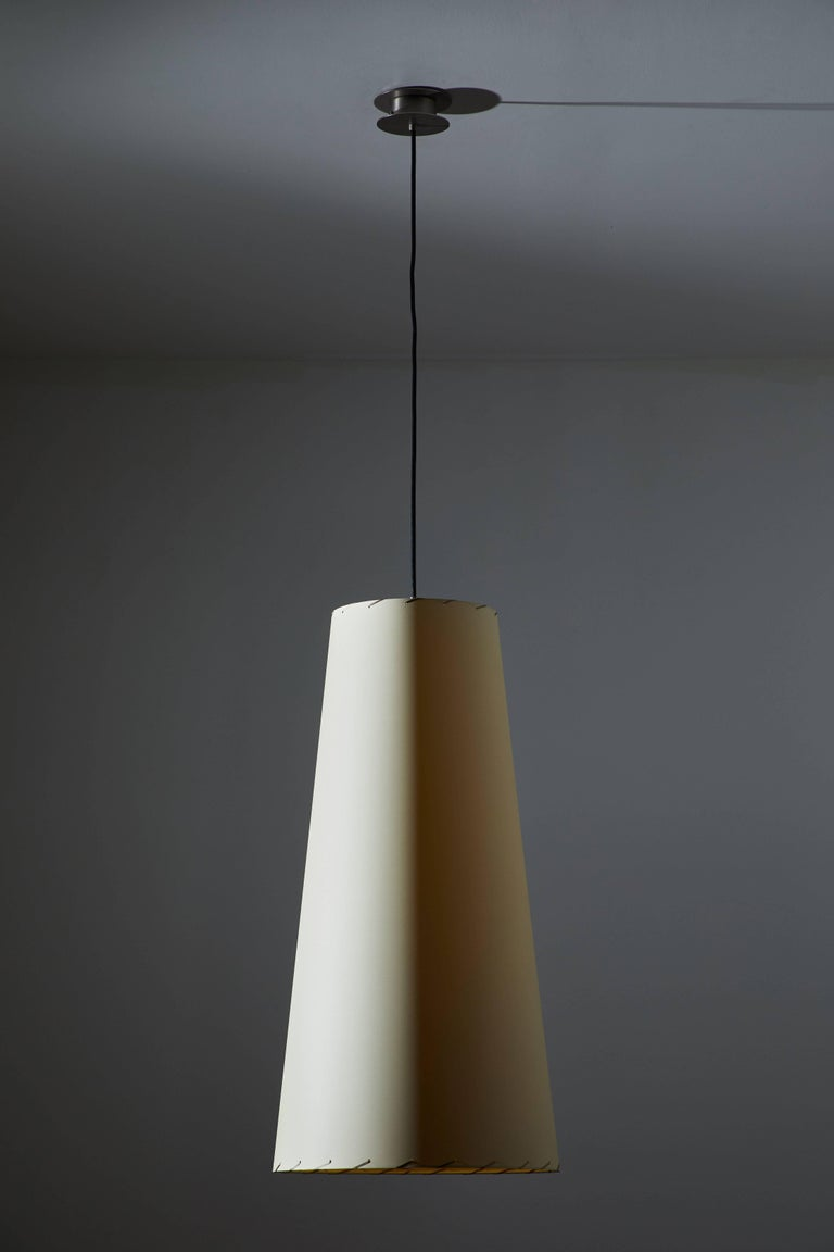 GT4 Pendant Lamp by Gabriel Ordeig Cole for Santa and Cole In Excellent Condition For Sale In Los Angeles, CA