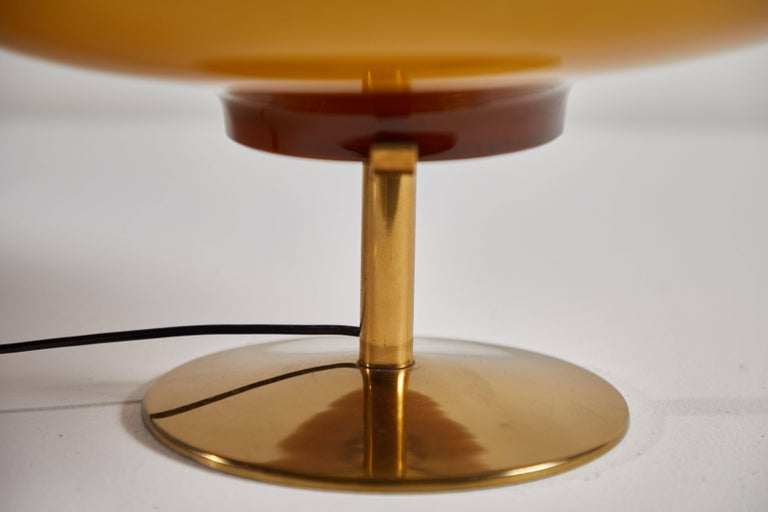 Table Lamp by Annig Sarian for Adrasteia For Sale 1