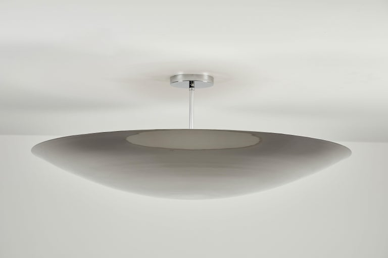 Rewire Custom Ceiling Light For Sale at 1stdibs