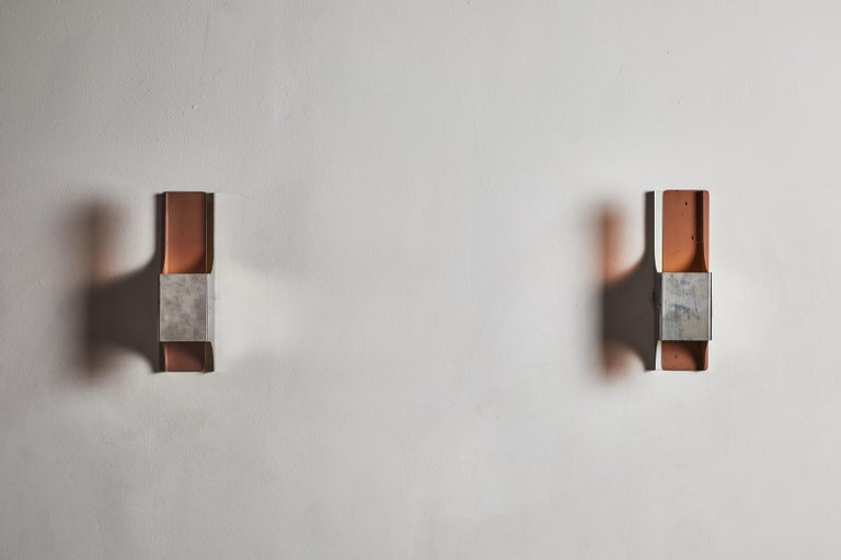 Three French Sconces For Sale 1
