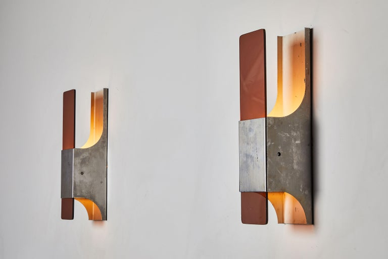 Three French Sconces In Good Condition For Sale In Los Angeles, CA