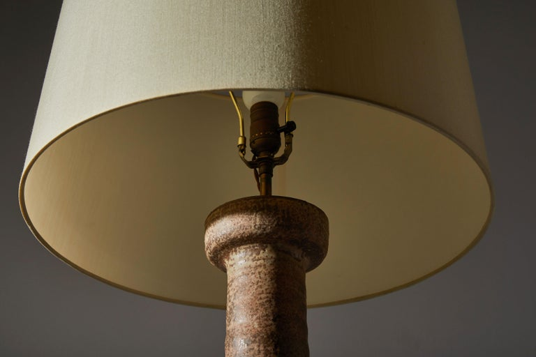 Table Lamp by Mobach For Sale 3