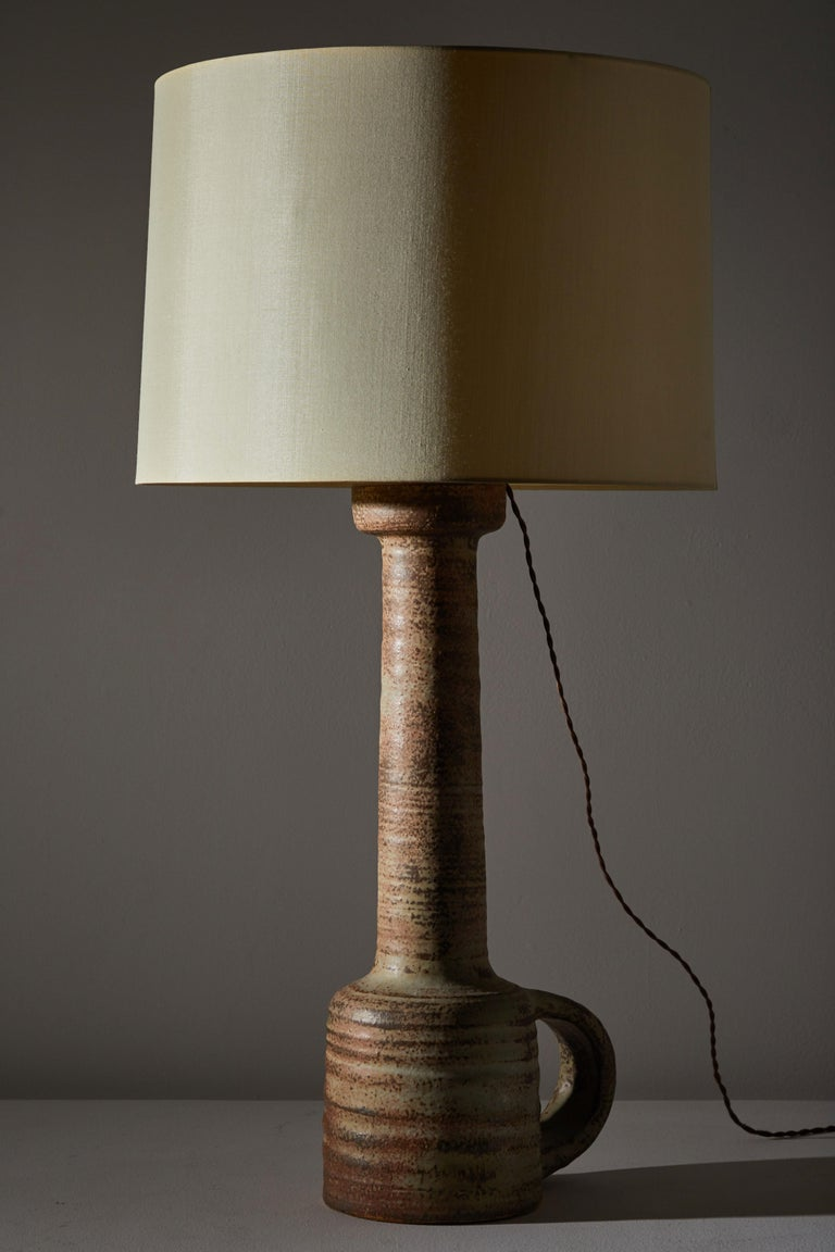 Table Lamp by Mobach In Good Condition For Sale In Los Angeles, CA