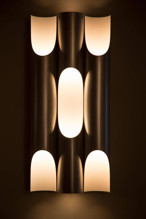 Wall Sconces Large : Large Wall Sconce by Raak at 1stdibs