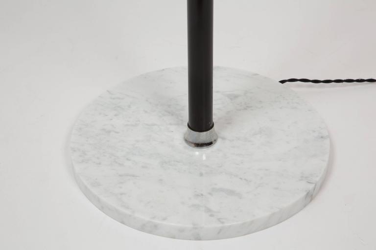 Arredoluce Triennale Floor Lamp by Angelo Lelli For Sale 1