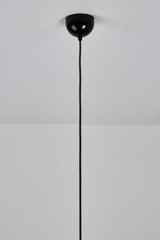 Akaari Pendant by Vico Magistretti for Oluce 8