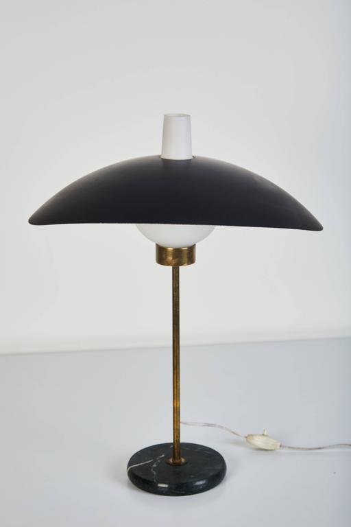 Table Lamp by Gilardi & Barzaghi 4
