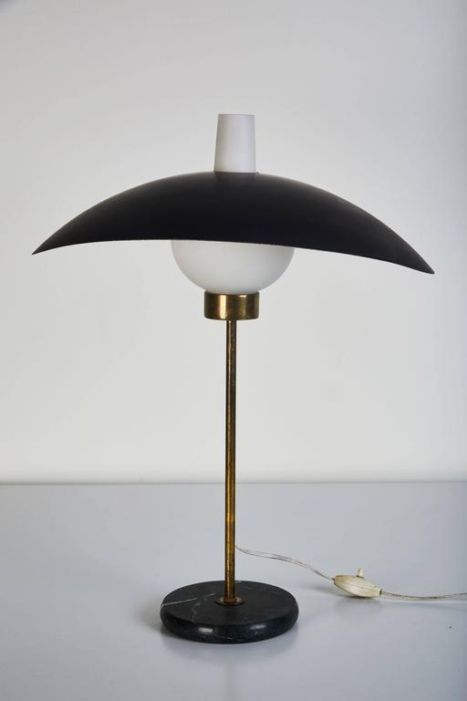 Table Lamp by Gilardi & Barzaghi 5