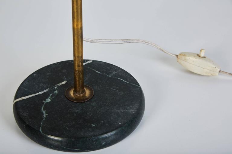 Table Lamp by Gilardi & Barzaghi 7