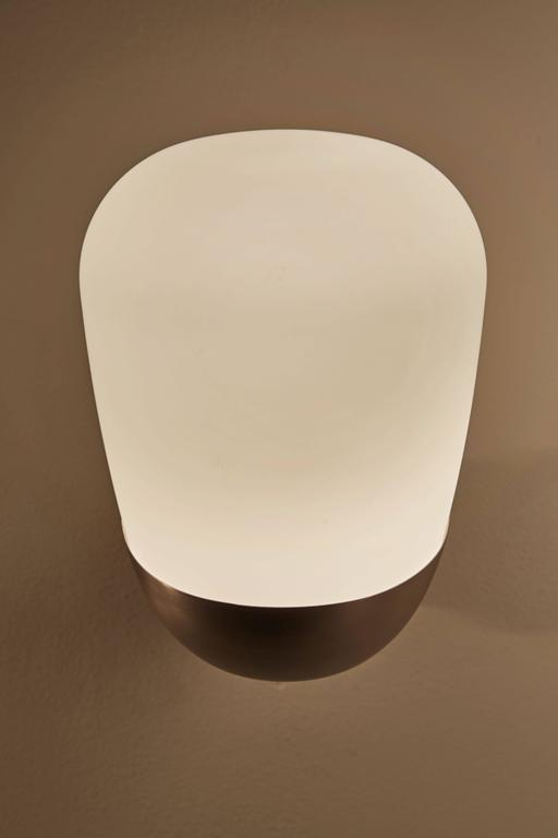 Aarhus Sconce by Arne Jacobsen for Santa & Cole 3