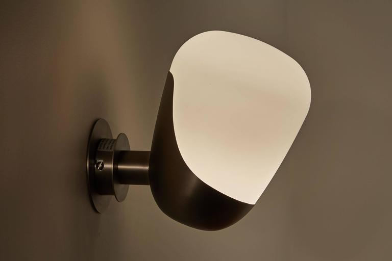 Aarhus Sconce by Arne Jacobsen for Santa & Cole 2