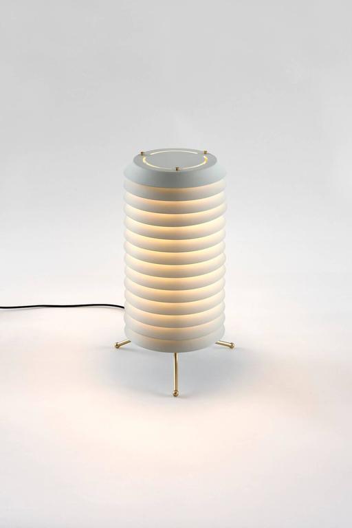 Spanish Maija Table Lamp by Ilmari Tapiovaraa for Santa & Cole For Sale