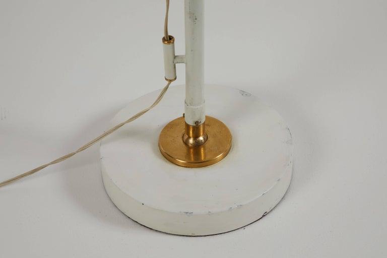 Model 201 Floor Lamp by Giuseppe Ostuni for Oluce For Sale 3