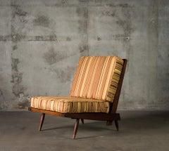 George Nakashima Lounge Chair