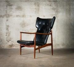 Adjustable Lounge Chair by Jacob Kjaer
