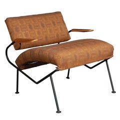 Dan Johnson Lounge Chair