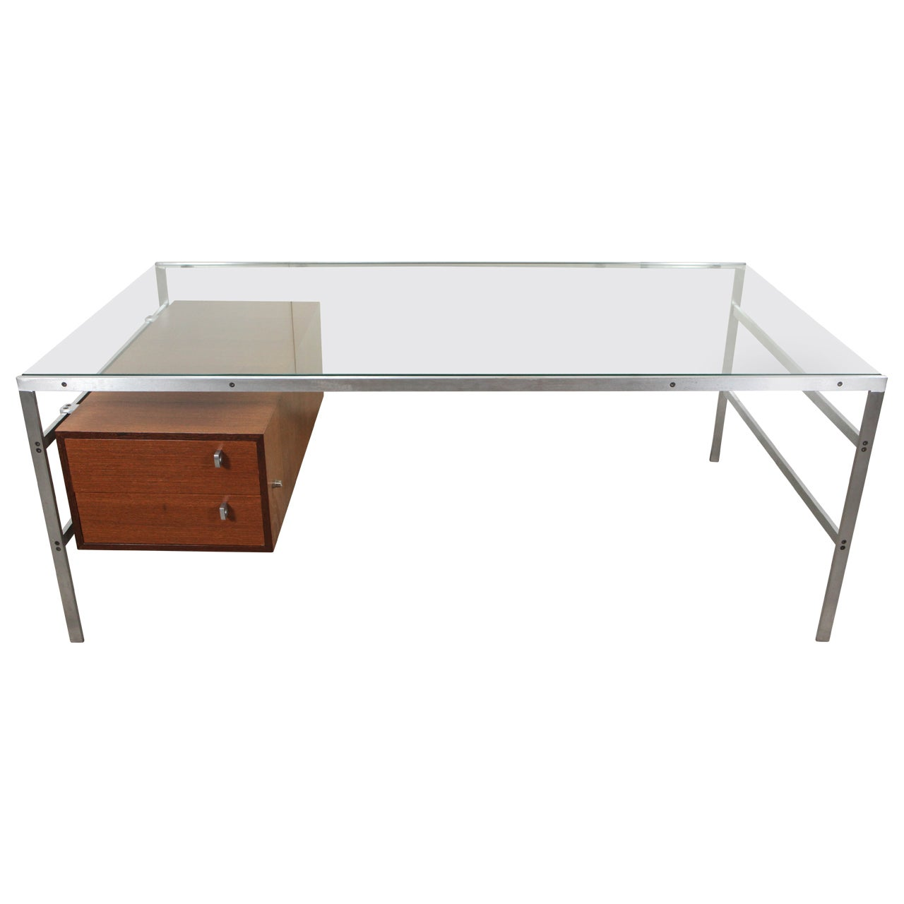 Preben Fabricius Freestanding Desk