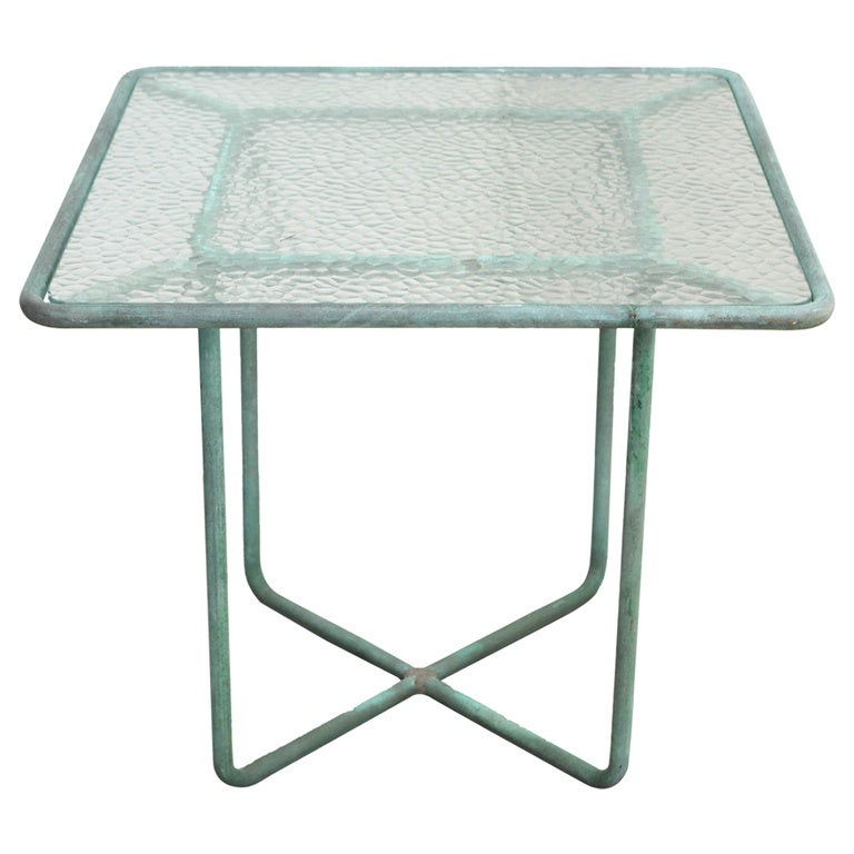 Walter Lamb Side Table