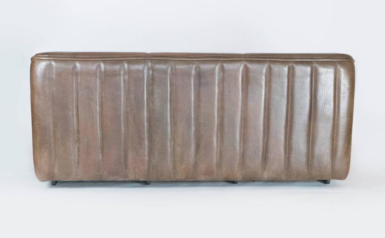 Late 20th Century DS-84 Sofa by De Sede For Sale