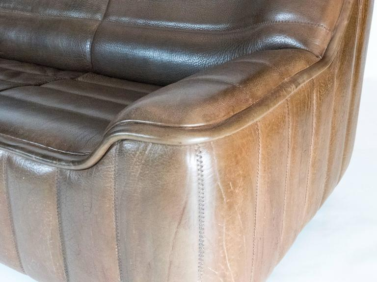 DS-84 Sofa by De Sede For Sale 2