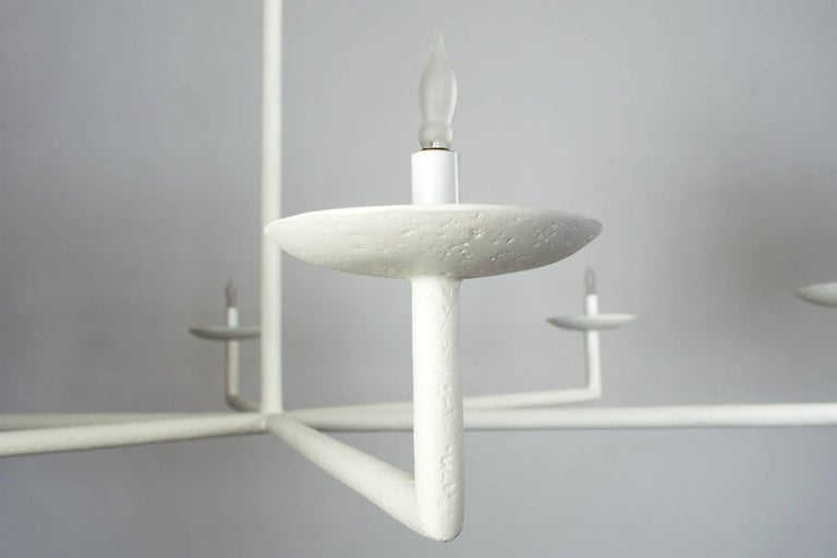 Modern Couronnes Chandelier by Bourgeois Boheme Atelier For Sale